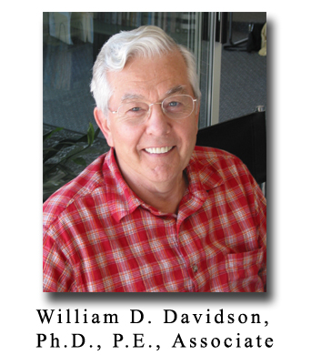 William D. Davidson