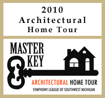 master kay home tour
